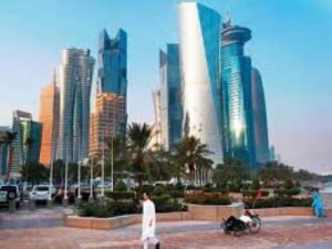 Qatarone of the Richest Countries in the world 2019.