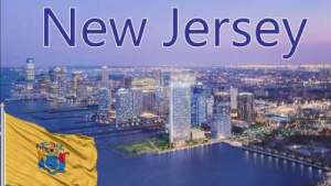 New Jersey One Of The Wealthiest Cities In USA.