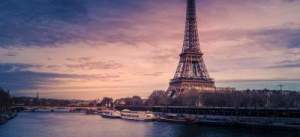 Paris on the ranking of most visited cities in the World 2019