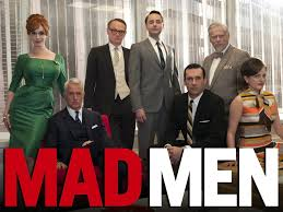 Mad Men one of theBest Movies on Amazon Prime