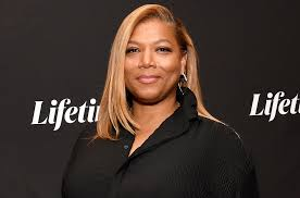 Queen Latifah one of the Richest Female Singes In The World Current;y