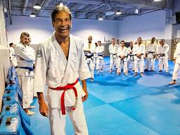 Rorian Gracie one of the World Richest MMA Fighters
