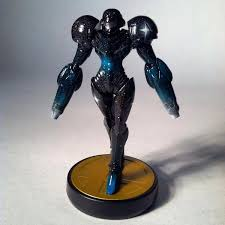 Samus Two Cannons one of the Most Expensive Amiibo Figures Ever Sold top 10