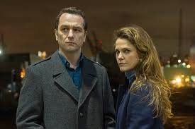 The Americans is the Best TV Shows on Amazon Prime Right Now