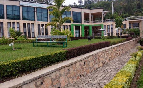 Museum of Environment Rwanda