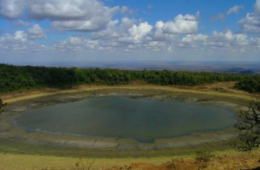 Destination Guide for Marsabit National Park