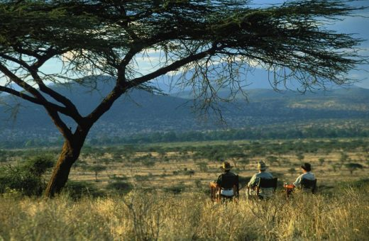 Samburu, Buffalo Springs & Shaba National Reserve