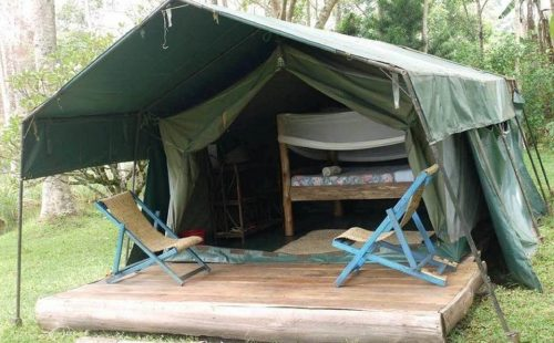 Budget Accommodations Kibale National Park Uganda