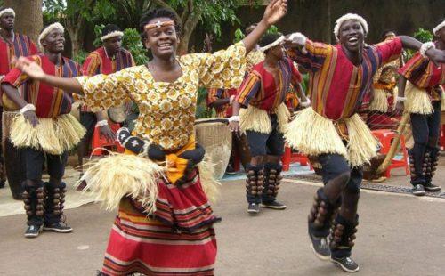Cultural Encounters Murchison Falls National Park Uganda