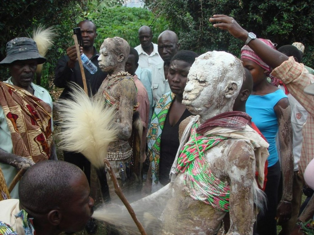 Cultural Tours Mount Elgon National Park Uganda
