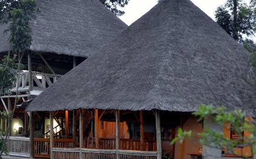 Enganzi Lodge