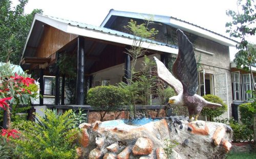 Fish Eagle Inn
