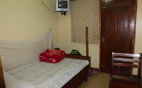 Kapkwata Guesthouse