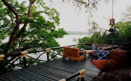 Luxury Safari Accommodation in Murchison Falls National Park Uganda