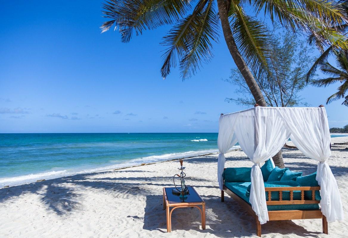 Mombasa Beach Holiday