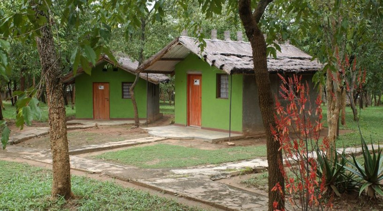 budget Accommodation Murchison Falls National Park Uganda