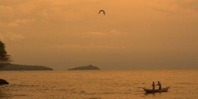 Lake Victoria - Magical Kenya
