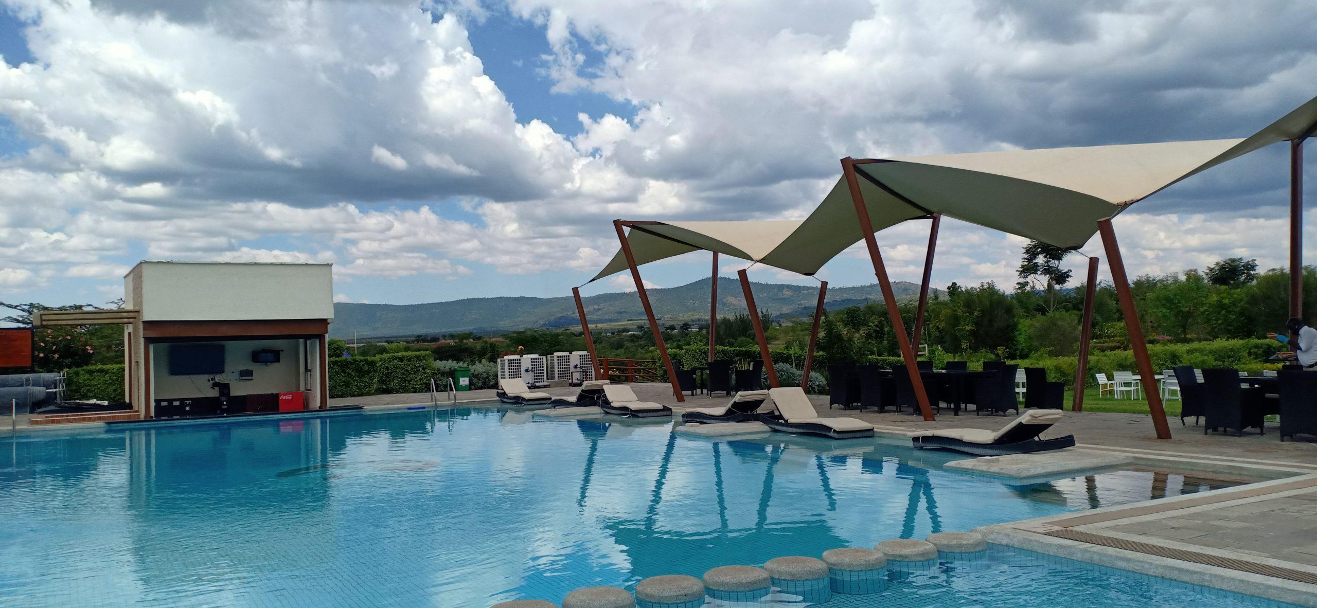 Affordable Luxury Getaways