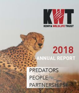 thumbnail of 2018 KWT Annual Report Web
