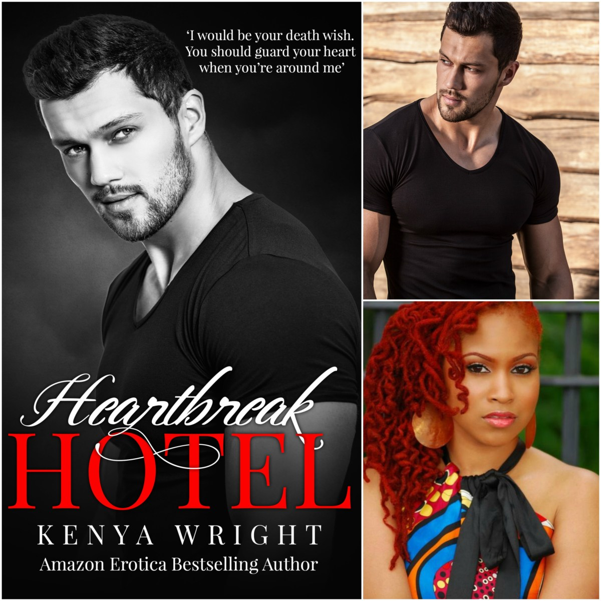 Heartbreak Hotel is LIVE!