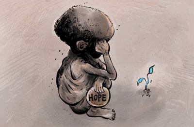 Cause of poverty in Africa and possible solutions