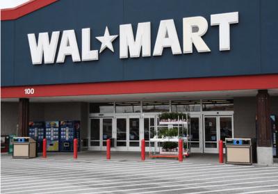 Walmart summary