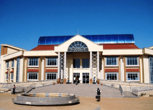 Masinde Muliro University of Science and Technology