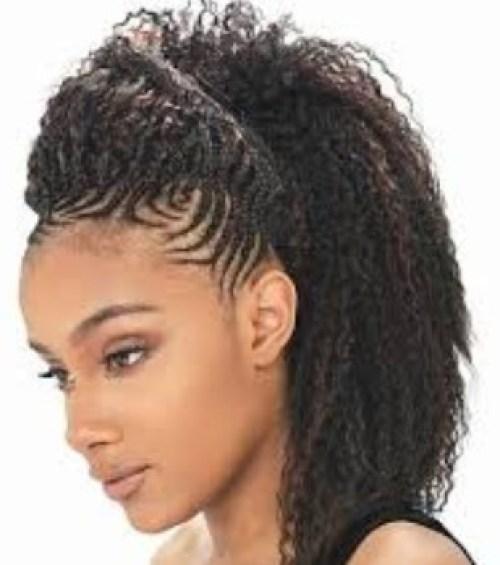 draids hair