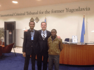 strathmore law students at the heague netherlands