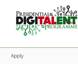 Presidential Digitalent programme