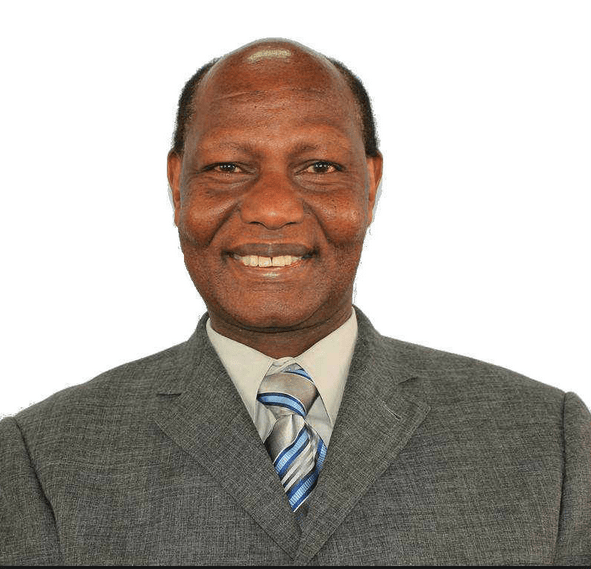 Prof. Richard K. Mibey Vice Chancellor Moi University