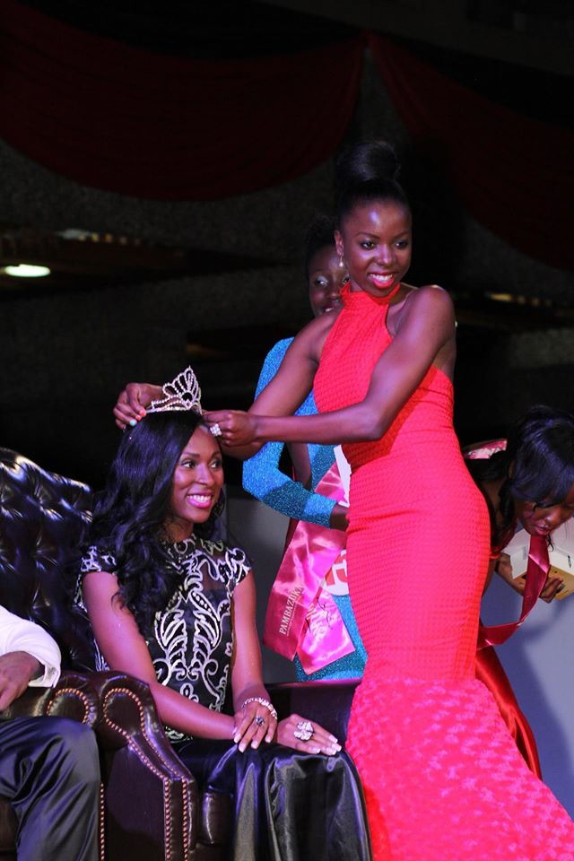 Miss University 2015