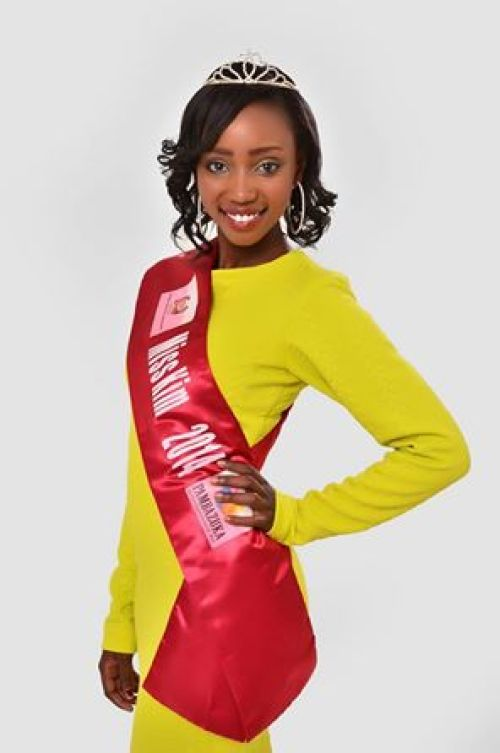 Miss Kenya Institute of Management-KIM