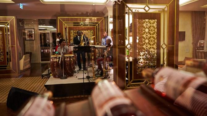 Kempinski hotel kenya