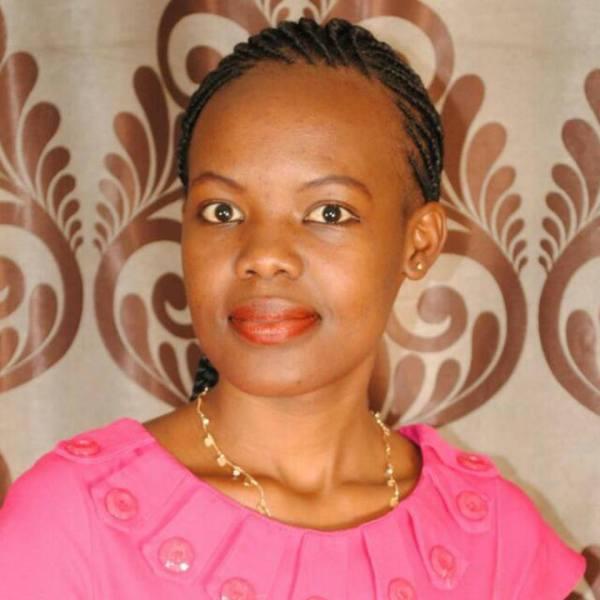 Elsie Muhonja muso vc