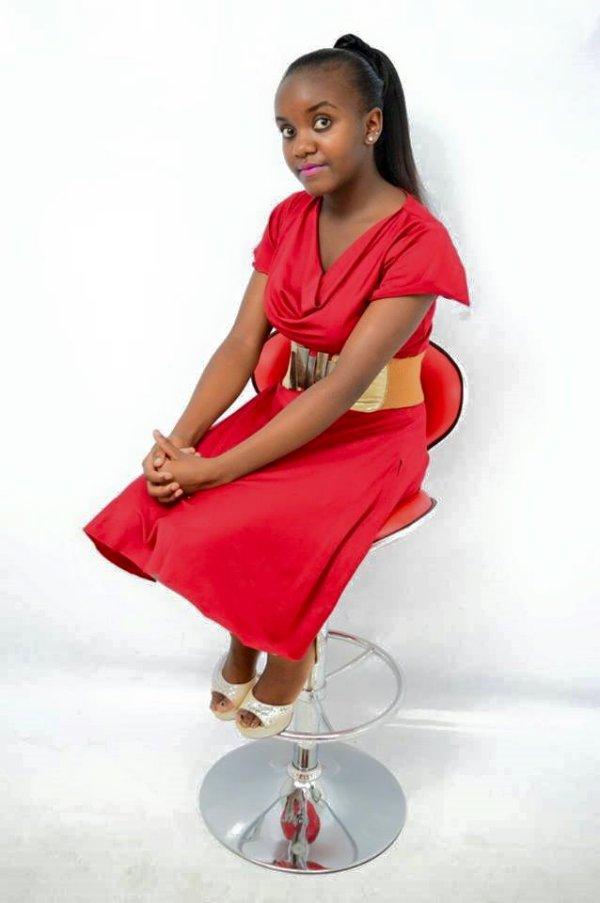 Faith Chimoli