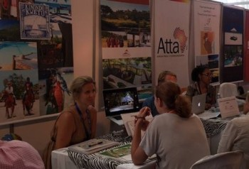 Africa Travel and Tourism Associations