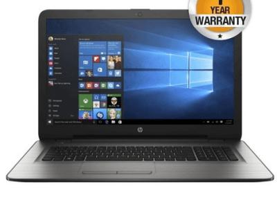 Jumia Hp laptops core i3