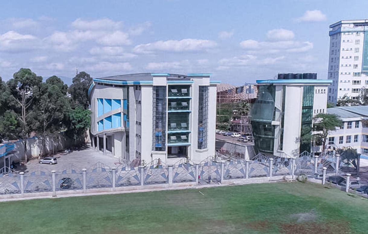 Mount Kenya University Convention Centre