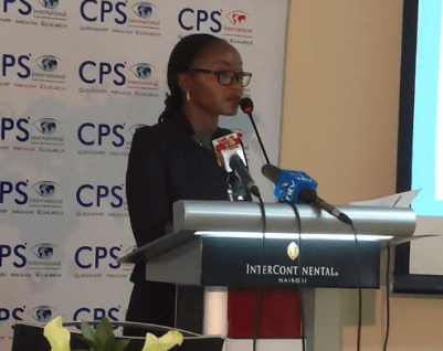 CPS Research Rankings of Universities in Kenya, 2017 Top 10 Institutions offering Arts, Science Courses
