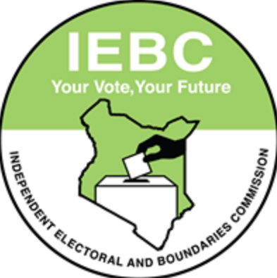 IEBC List of Presidential Candidates for 8th August 2017 General elections, Kenya