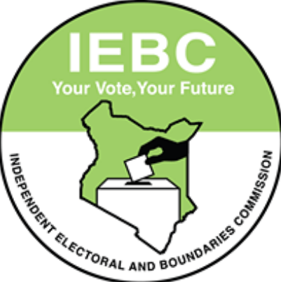 IEBC on biometric Voter verification
