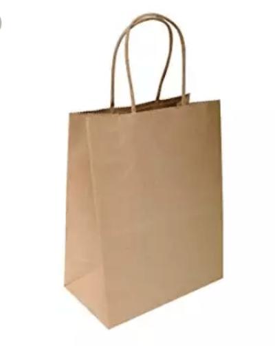 Kraft Paper Bags in Kenya