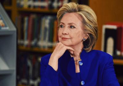 Hillary Clinton on president Uhuru Kenyatta campaign teams Cambridge Analytica