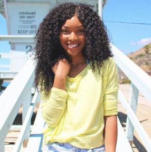Peruvian Human Hair Weaves in Kenya; How to style, best for and where to buy