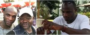 Oliech Vilification Distasteful in Light of Service for Kenya