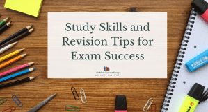 revising for KCSE Kiswahili examination and KNEC sample papers