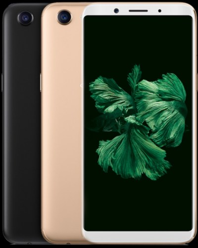 Oppo F5 Technical Specifications and Price in Kenya