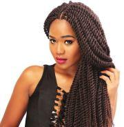 pencil mambo braids in kenya