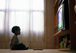 Unregulated access to media has negative effects on young children